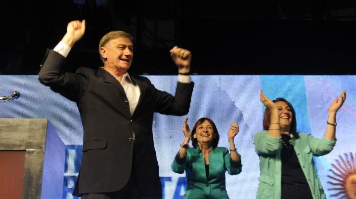 Hermes Binner fue el primer gobernador socialista de la historia argentina.