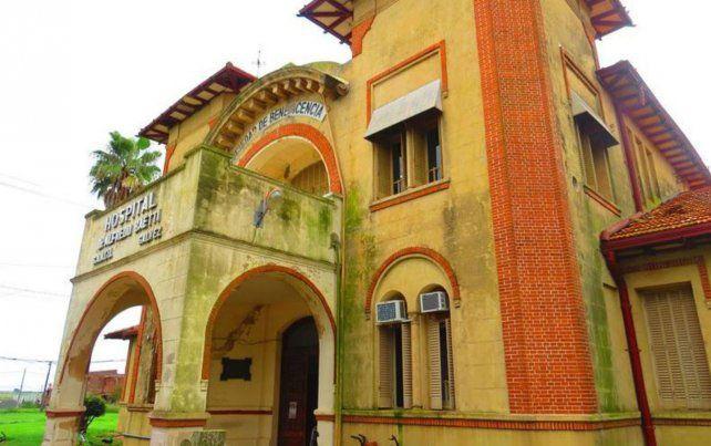 Construirán un centro de rehabilitación en el Samco de Gálvez