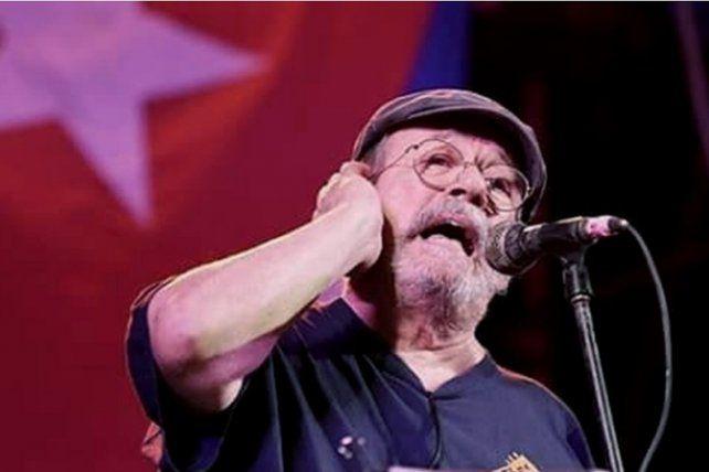 Después de cinco años, Silvio Rodríguez vuelve al ruedo con nuevo disco