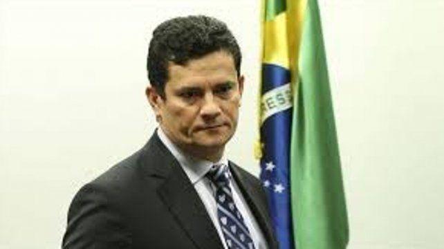 Ex ministro de Justicia de Brasil