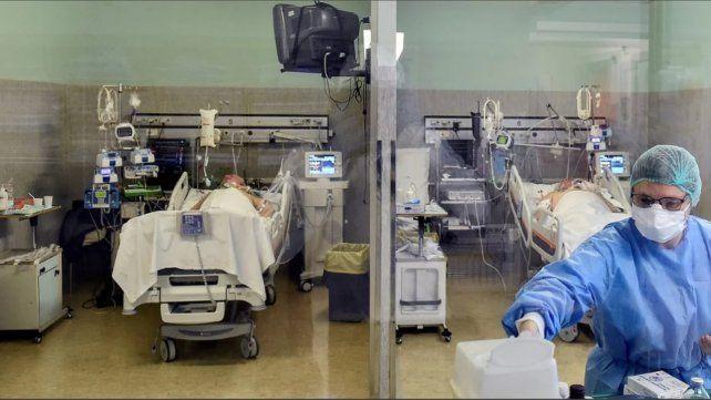 Argentina registró 23 nuevas muertes por Covid-19