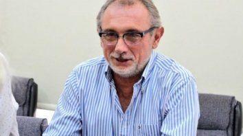 Ministro. Daniel Costamagna no acuerda con el plan del gobierno nacional sobre Vicentin.