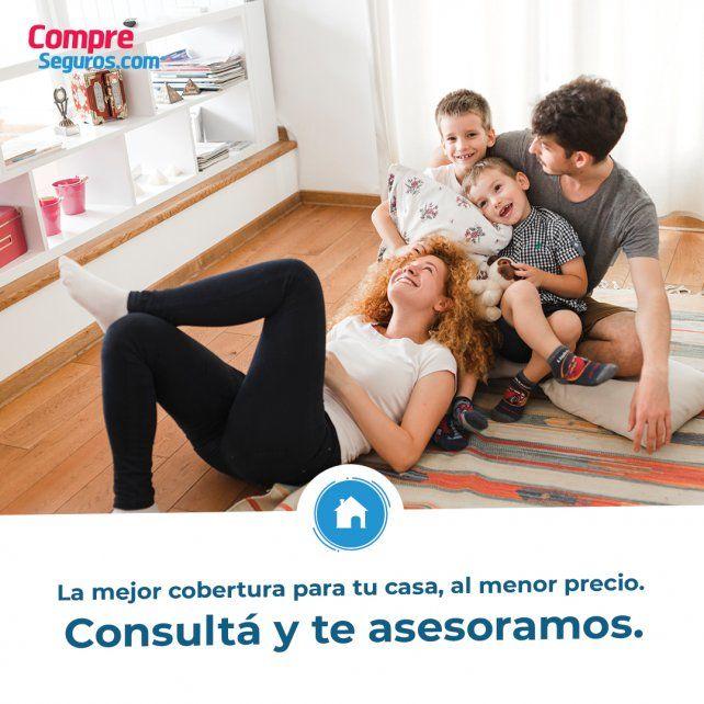 CompreSeguros.com la opción novedosa y moderna para contratar una póliza de seguros