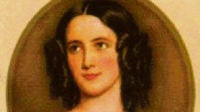 María Josefa Ezcurra.