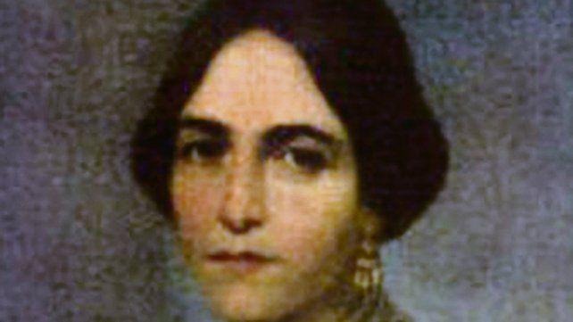 Manuela Mónica Belgrano.