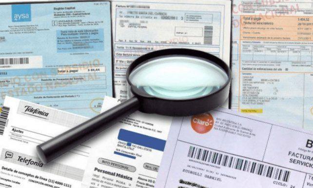 Prorrogan hasta fin de año precios de tarifas y la prohibición de cortes de servicios
