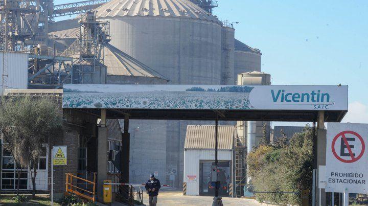 Los directivos de Vicentin fueron restituidos en sus cargos.
