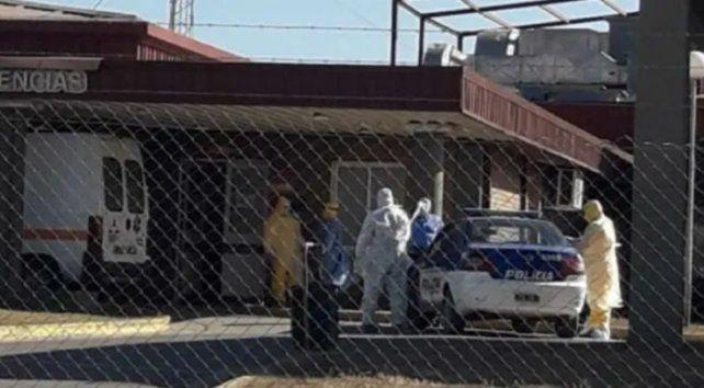 En Cañada Rosquín cuatro personas de una estación de servicios fueron aisladas
