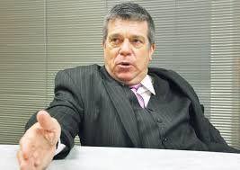 El presidente Carlos Dávola recordó el ascenso de los tigres de Ludueña a Primera división.