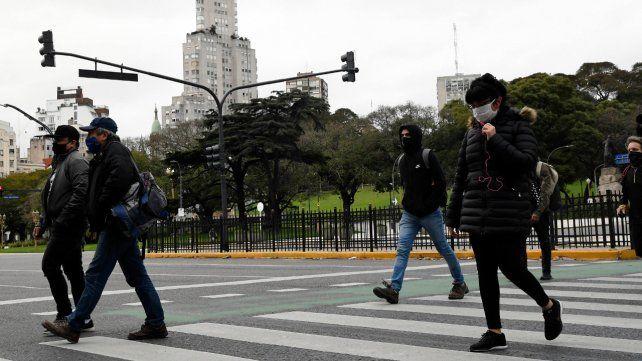 Argentina tuvo una jornada récord de contagios y muertes por coronavirus