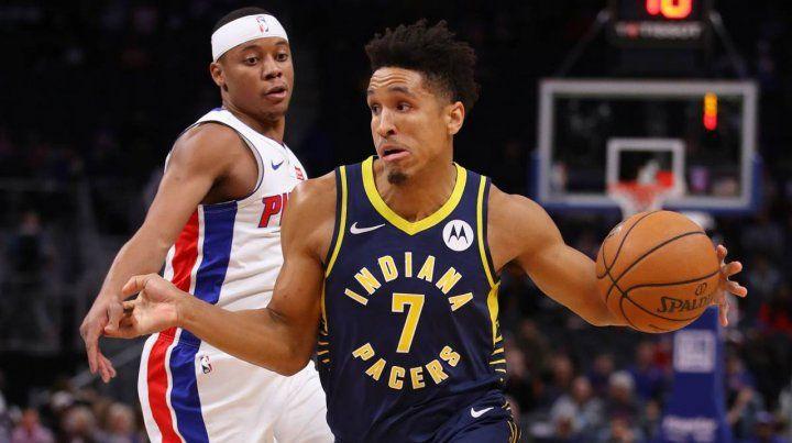 La NBA tiene otros dos jugadores infectados con coronavirus