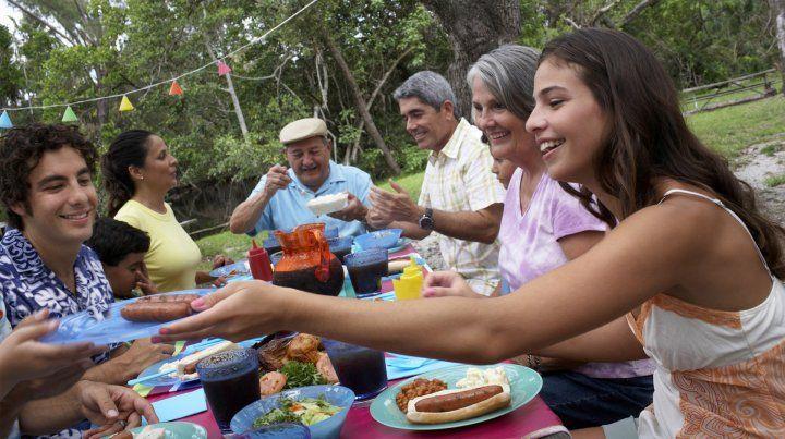 Las autoridades quieren las reuniones familiares o sociales se hagan con responsabilidad.