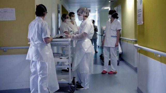 Reportaron 34 nuevas muertes y otros 2.606 positivos en el país