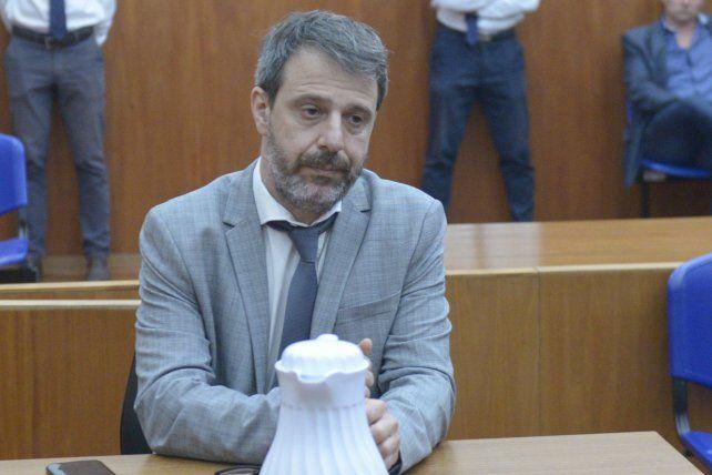 El fiscal Miguel Moreno contó cómo los negocios de Pillínn Bracamonte perjudicaron a Central.