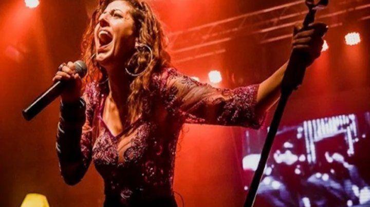 Mamita Peyote. La banda de Eugenia Craviotto tocará el 9 de agosto.