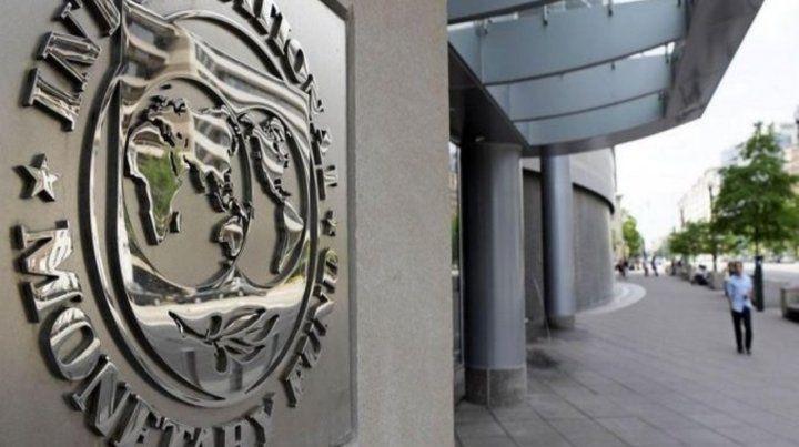 Expectante. El FMI quiere un acuerdo por la deuda