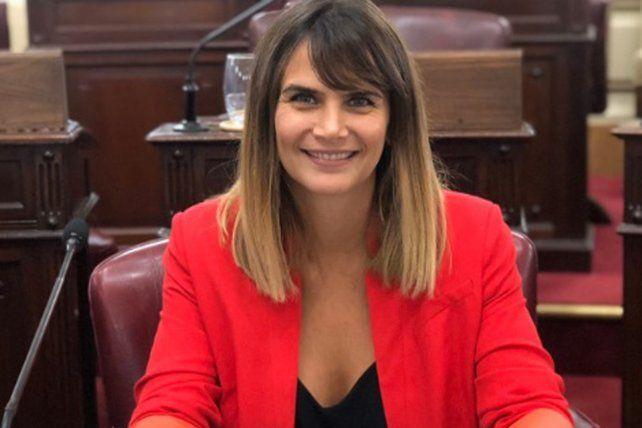Amalia Granata le pegó a Alberto Fernández por extender la cuarentena