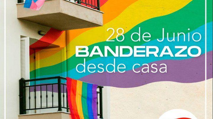 Con varias actividades se conmemora el Día del Orgullo Lgtibq+ en Rosario