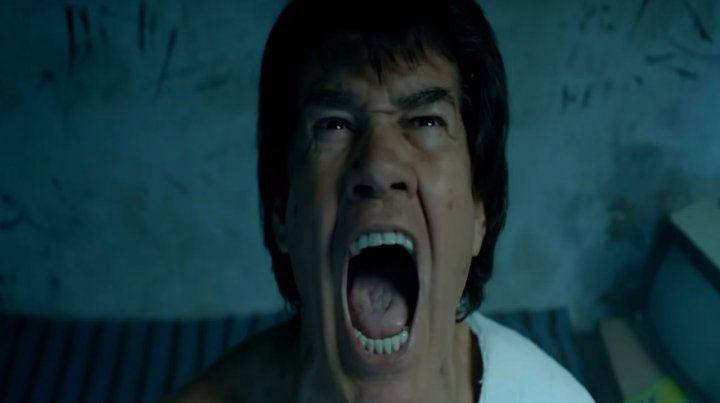 """Monzón"". La miniserie argentina compite en cuatro categorías."