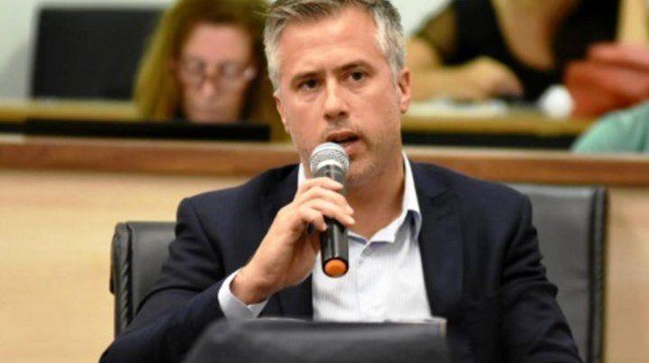 El jefe del bloque de diputados provinciales justicialistas