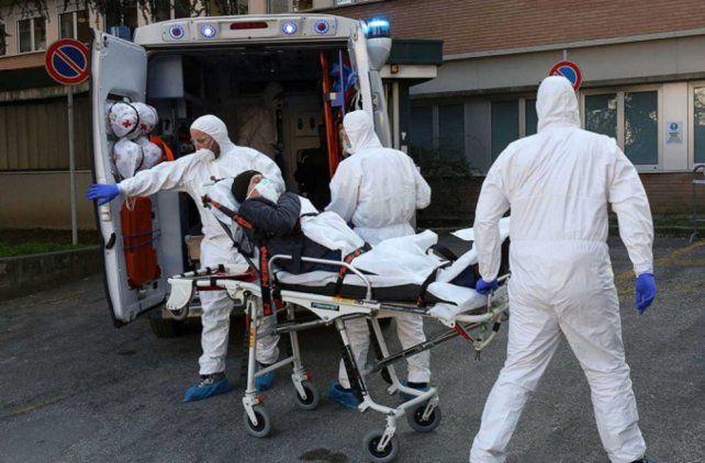 Con 18 nuevos muertos por coronavirus, Argentina superó los 1.400 fallecimientos