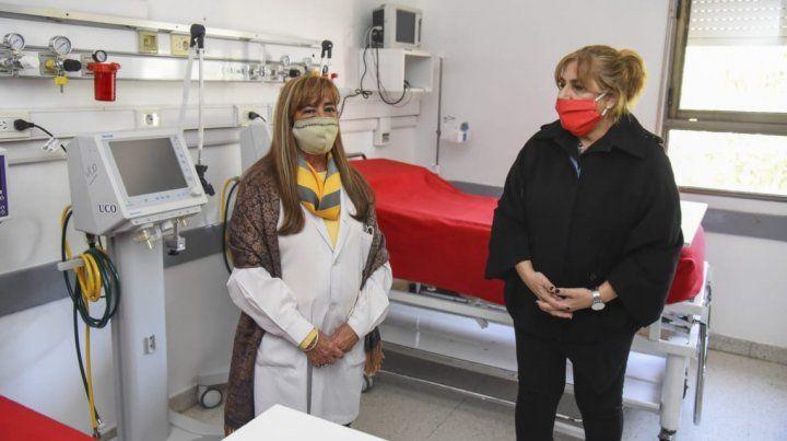 Santa Fe realizó dos tratamientos con donación de plasma