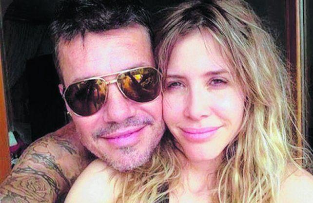 Otros tiempos. Marcelo y Guillermina rompieron tras 8 años juntos.