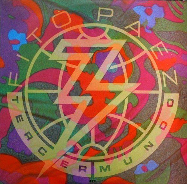 A 30 años del disco que posicionó a Fito Páez en el centro de la escena