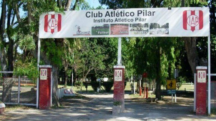 Un funcionario de Tigre violó la cuarentena y se fue a jugar al pádel