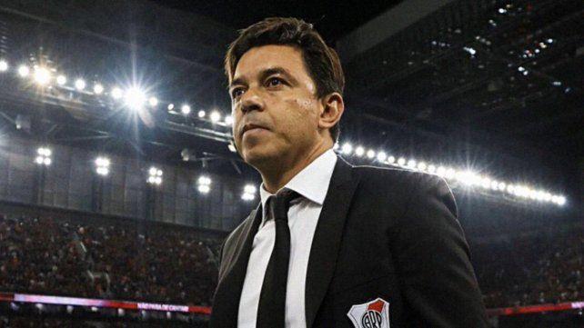 Valencia se quedó sin técnico y el nombre de Gallardo suena fuerte como reemplazo