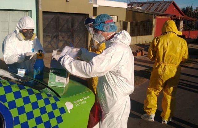 San Pedro volvió a la Fase 3 y buscan contactos del pastor que tiene coronavirus