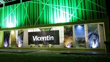 Desmienten participación minoritaria de Vicentin en otras sociedades