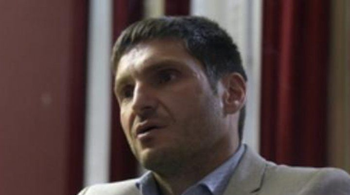 Pullaro también le reclamó al gobierno santafesino que se ajusten los controles.