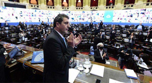 La cadena agroindustrial consideró positiva la iniciativa parlamentaria contra el vandalismo rural
