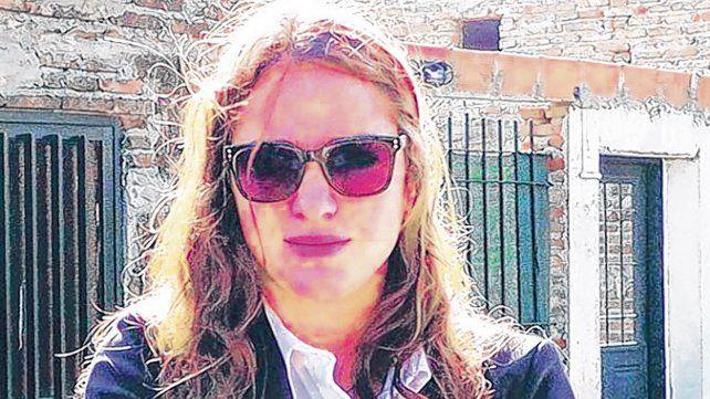 fiscal. Valeria Haurigot está a cargo de formular la acusación.