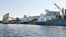 Deltín: El puerto de Reconquista debe estar ordenado y funcionando