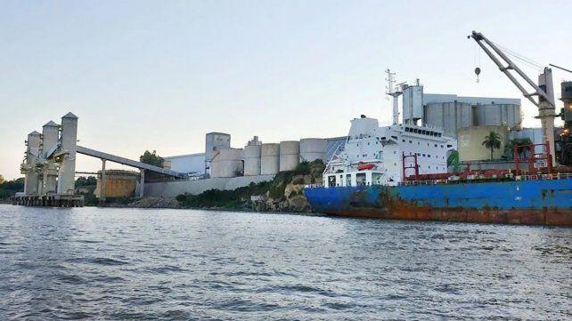 El puerto de Reconquista debe estar ordenado y en funcionamiento