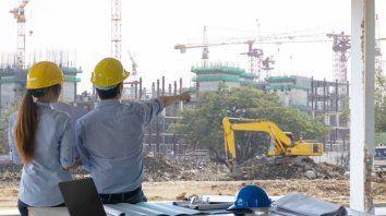 Los desarrollos de vivienda privada con un panorama alentador y de trabajo.