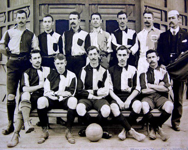 Atlético del Rosario