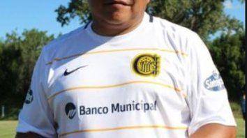 El Puma Rodríguez cuenta con el aval del Kily González para que asuma en la reserva de Central.