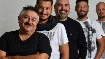 Los Tekis, la banda jujeña de gran renombre.