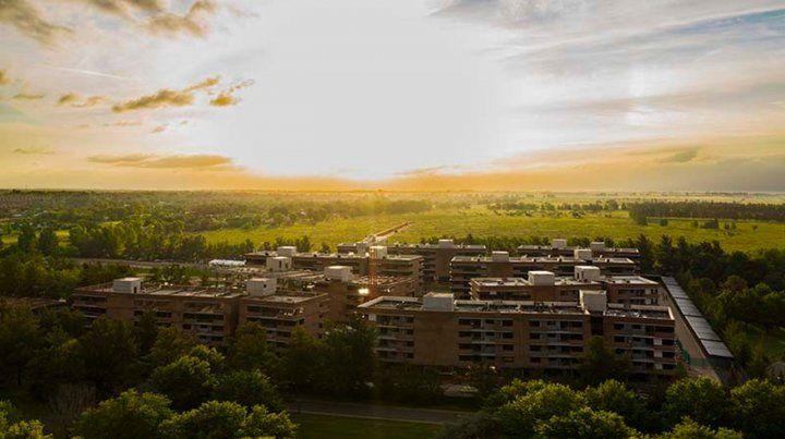 Condominio Palos Verdes. Uno de los proyectos que Pilay S.A. propone en la ciudad de Rosario.