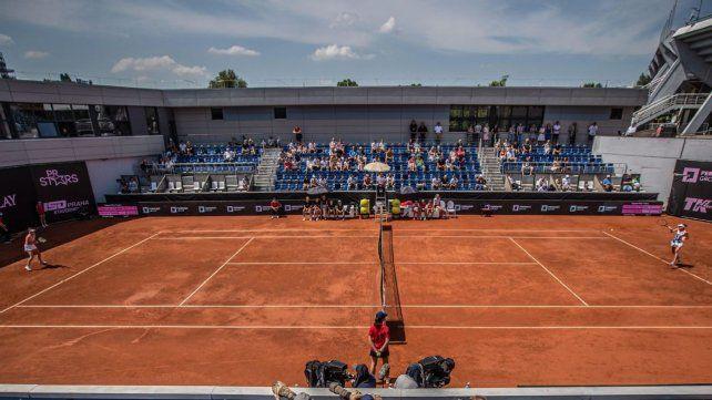 Tenis: vuelve el circuito challenger