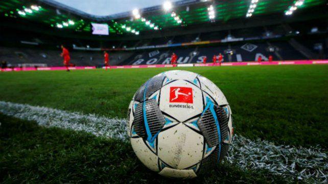 En Alemania analizan el regreso del público a los estadios de fútbol
