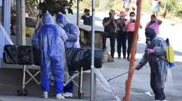 El coronavirus ya provocó más de 530 mil muertes en el mundo