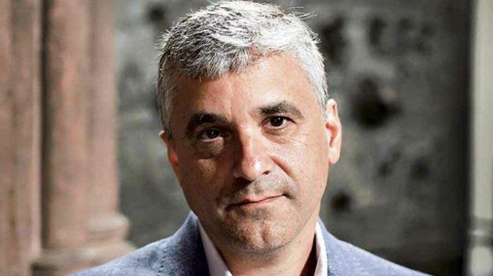 Levitsky. El experto posó la lupa sobre la política argentina.