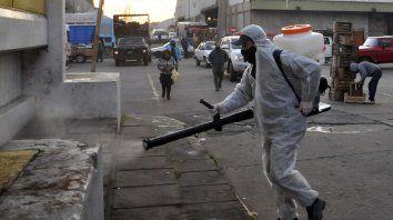 Hubo 26 nuevas muertes en Argentina, que ya superó las 1.500 víctimas fatales