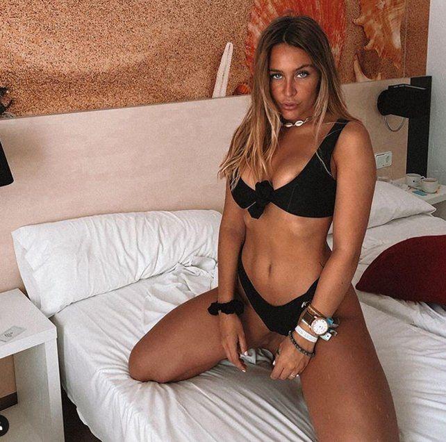 Yasmila Mendeguía
