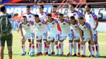 Cobraron. Los 18 jugadores que quedaron libres llegaron un acuerdo económico con los dirigentes charrúas.