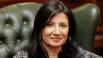 Sandra Maiorana, secretaria gremial deAmra.
